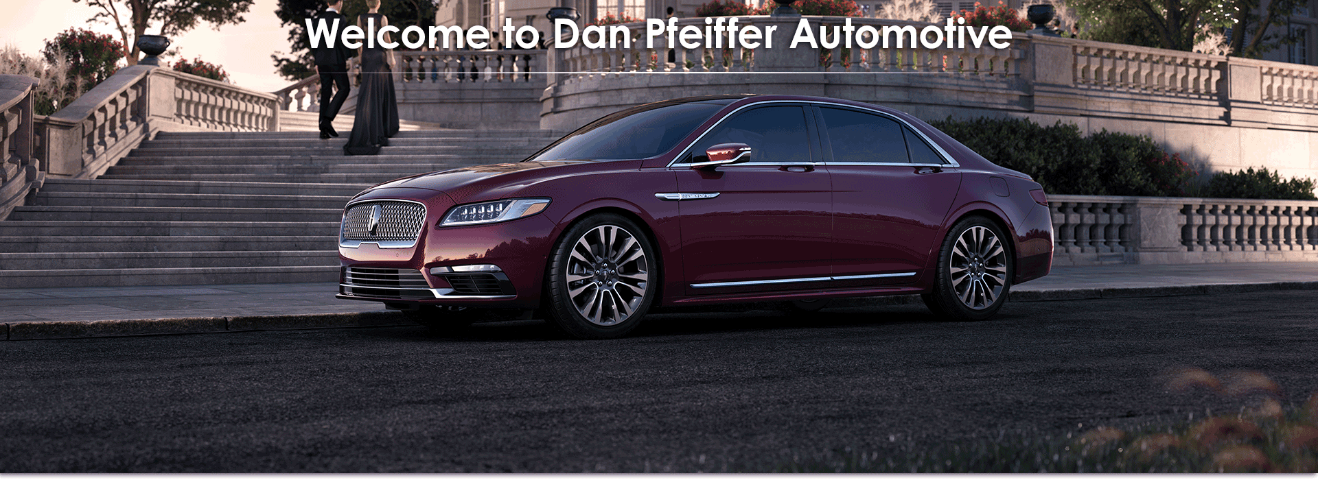Dan Pfeiffer Automotive