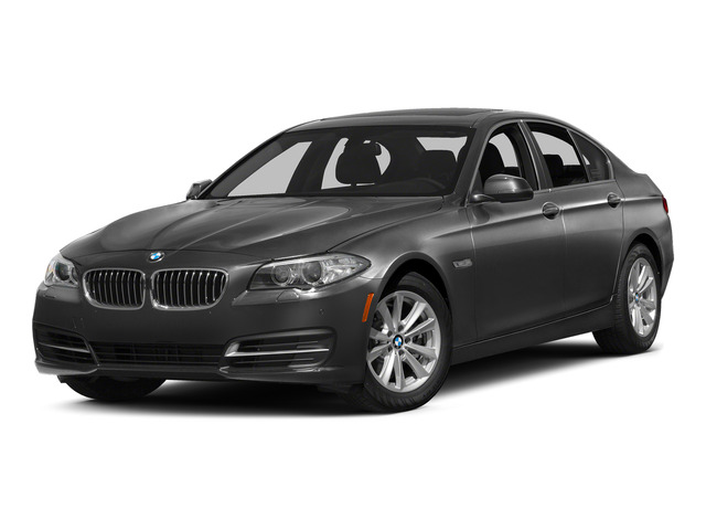 2015 BMW 5 Series in Chicago IL