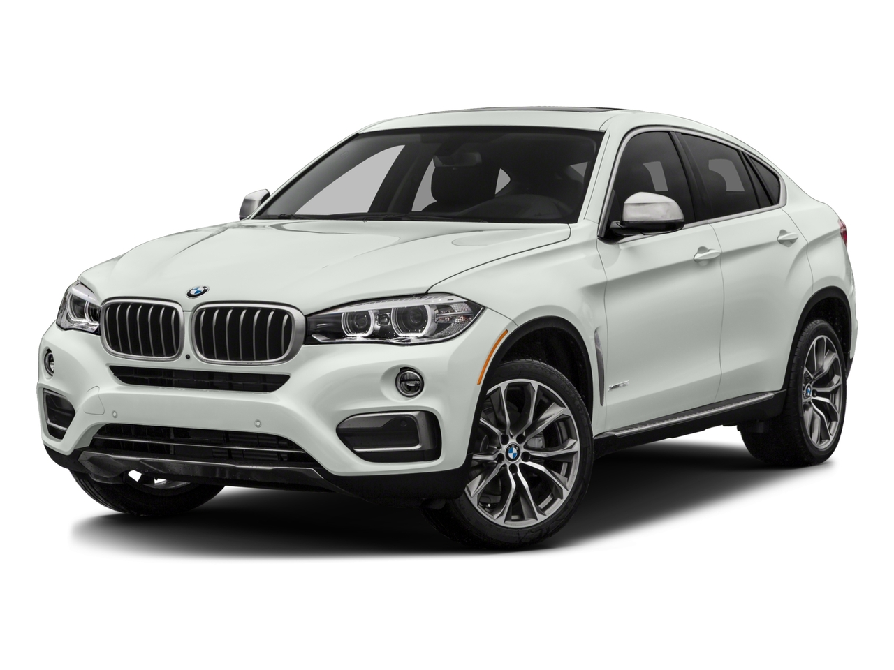 2017 BMW X6 - Huntington, NY