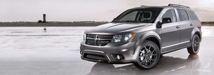 2017 Dodge Journey in Weiser, ID