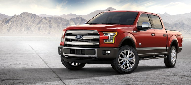 2017 Ford F-150 in Weiser, ID