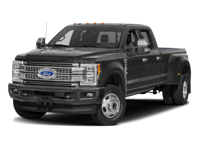 2017 Ford F-350 DRW