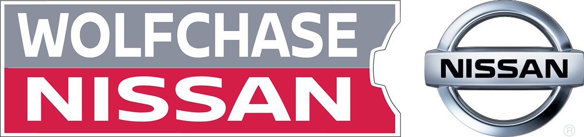 wolfchase nissan logo 2016 with inverted registration mark