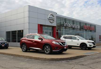 Intersate Nissan | Erie, PA