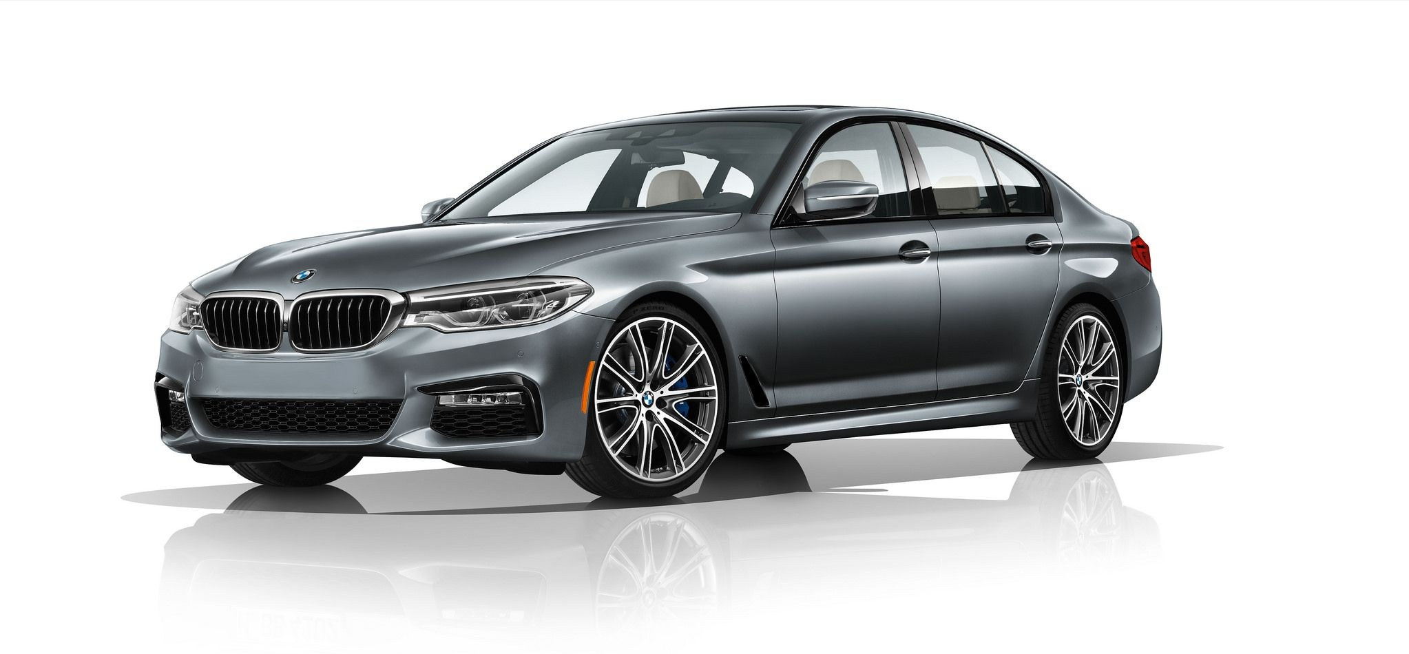 2017 BMW 5 Series | Perillo BMW | Chicago, IL