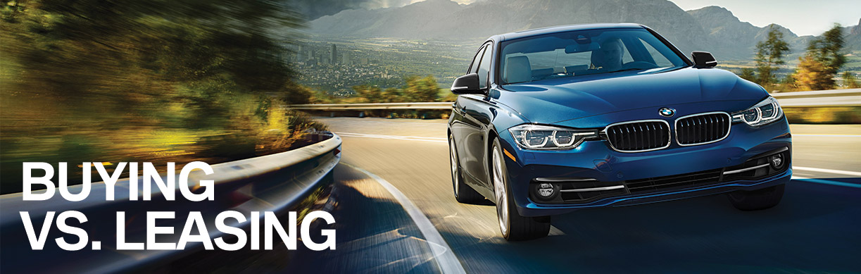 Buying vs Leasing | Perillo BMW | Chicago, IL
