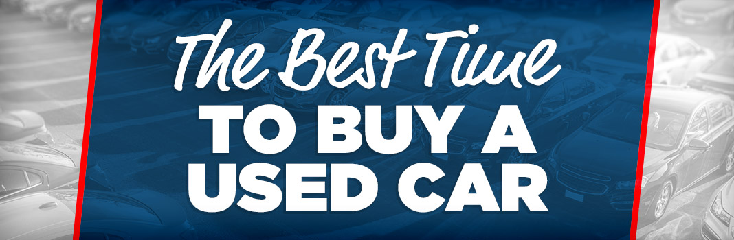 Best Buy Used Cars >> Best Time To Buy Used Lubbock Tx