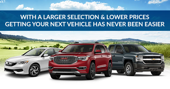 Car Dealerships In Lubbock Tx >> Pollard Used Cars Serving Lubbock Tx