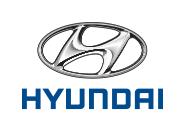 Hyundai-Button