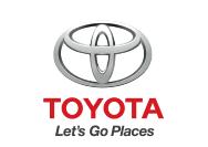 Toyota-Button