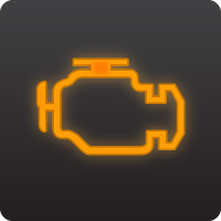 Check Engine Dashboard Warning Lights in Charleston, SC | Mama's Used Cars