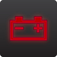 Battery Alert Dashboard Warning Lights in Charleston, SC | Mama's Used Cars