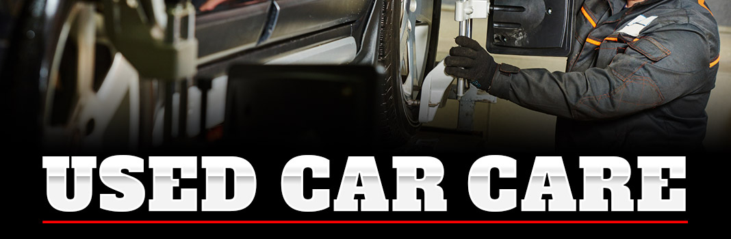 Used Car Care Tips | Lubbock, TX