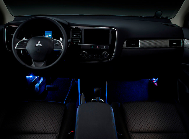 17237725543_10c35e8a2d_z 1 have any questions about the upcoming 2016 mitsubishi outlander - 2016 Mitsubishi Outlander Interior
