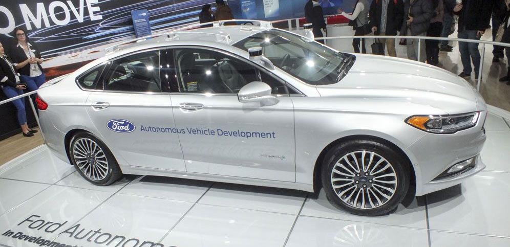 Pollard Used Cars: Technology Milestones