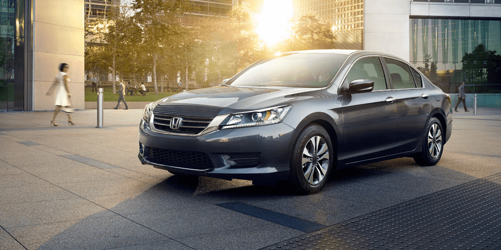 2014 Honda Accord in Lubbock, TX