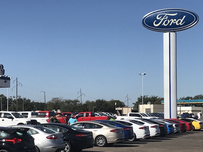 Ford Town Carlsbad Nm >> Building A Legacy