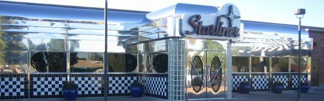 Starliner-Diner