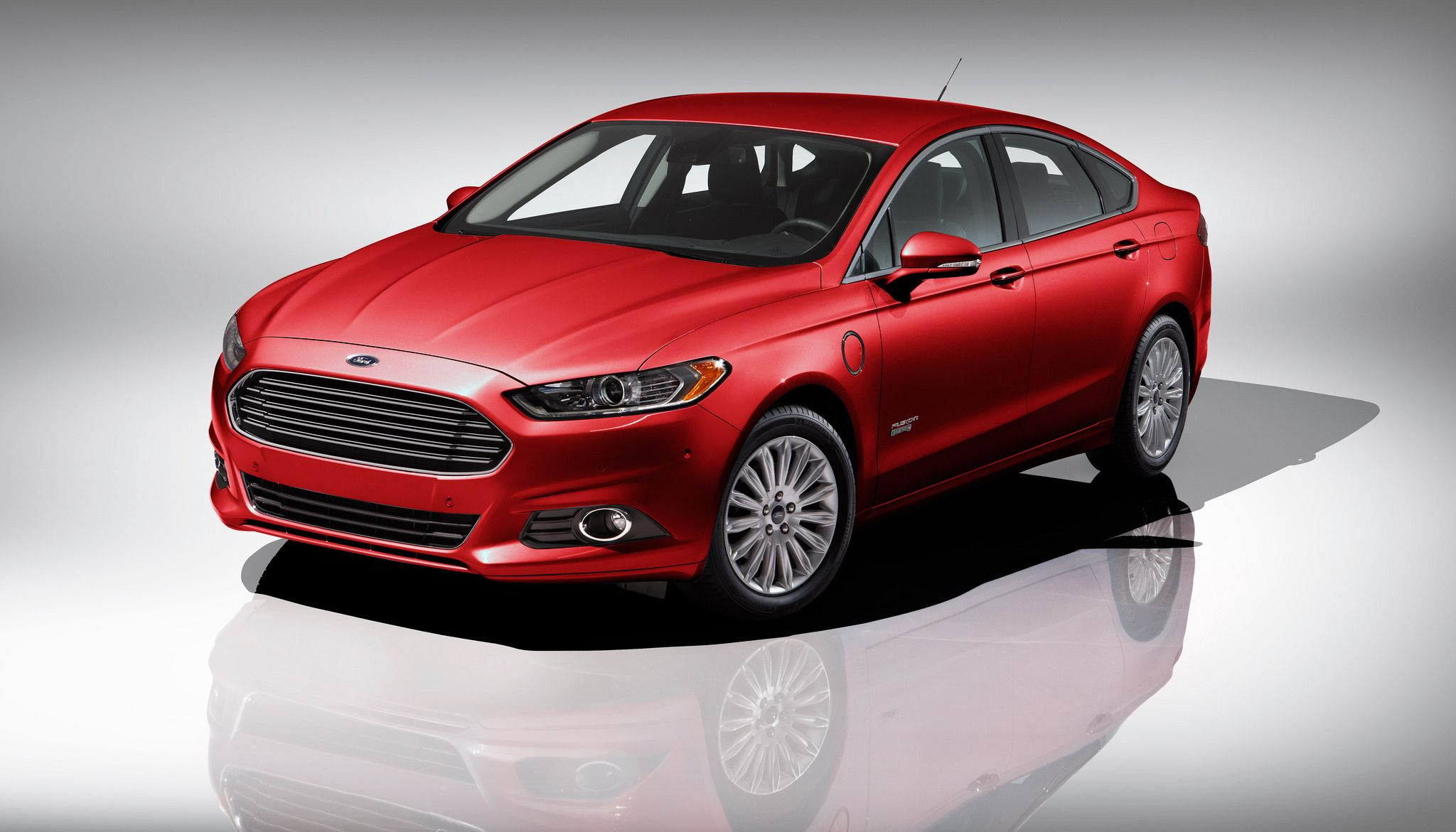 2015 Ford Fusion in Lubbock, TX
