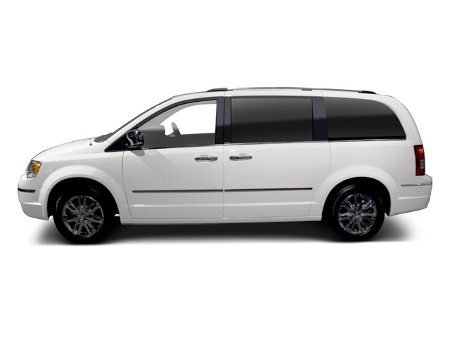 2010 Chrysler Town & Country 4dr Wgn LX *Ltd Avail*
