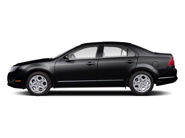 2010 Ford Fusion 4dr Sdn V6 SPORT AWD