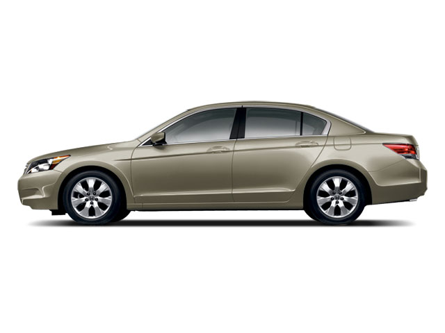 2010 Honda Accord Sedan 4dr I4 Auto EX