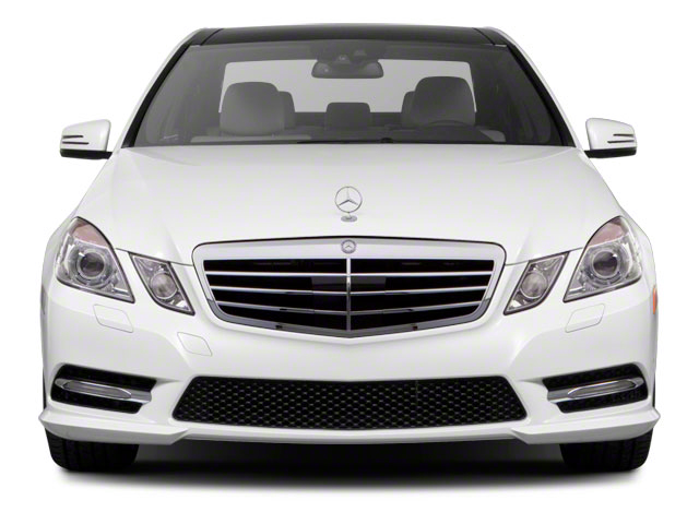 2010 Mercedes-Benz E 350 4dr Sdn E 350 Luxury RWD