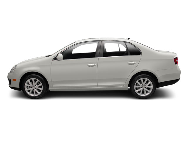 2010 Volkswagen Jetta Sedan 4dr Manual Limited PZEV