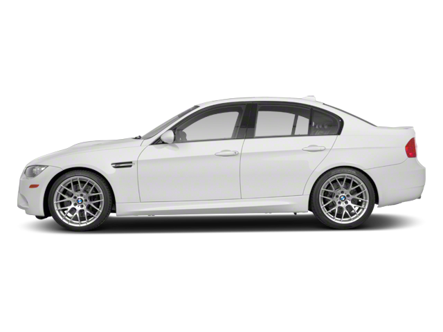 2011 BMW M3 4dr Sdn