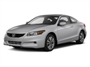 2011 Honda Accord Coupe 2dr I4 Auto EX-L