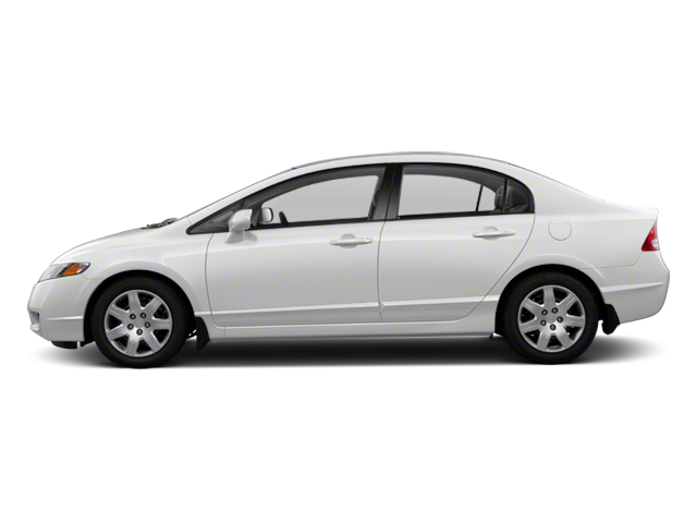 2011 Honda Civic Sedan 4dr Auto LX