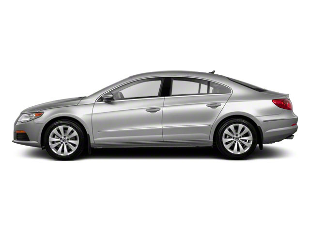 2011 Volkswagen CC 4dr Sdn Executive 4Motion