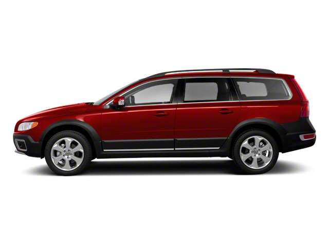 2011 Volvo XC70 4dr Wgn 3.0T AWD w/Moonroof
