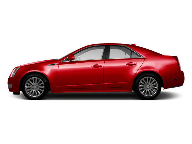 2012 Cadillac CTS Sedan 4dr Sdn 3.0L Luxury AWD