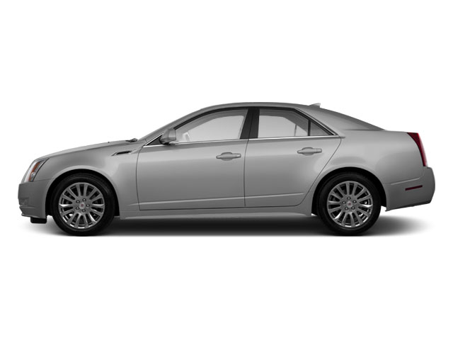 2012 Cadillac CTS Sedan 4dr Sdn 3.0L Luxury RWD