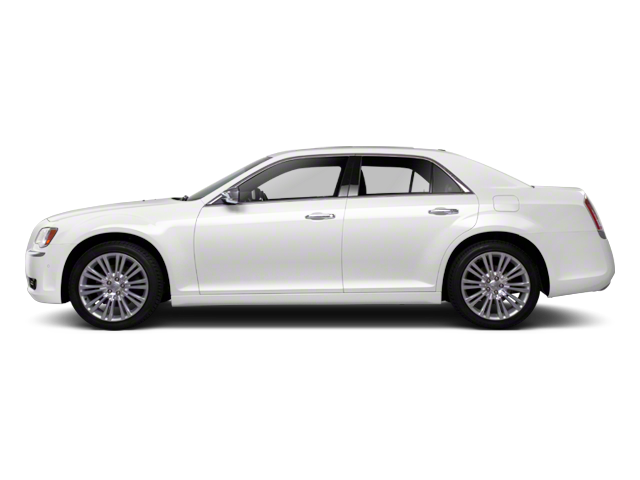2012 Chrysler 300 4dr Sdn V8 SRT8 RWD