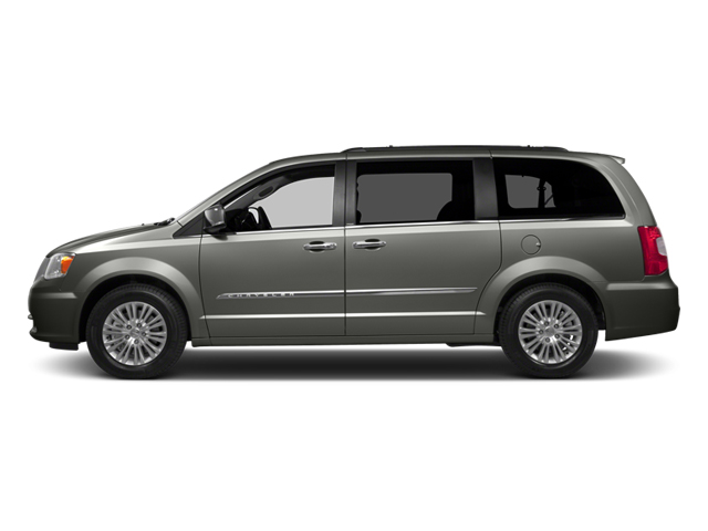 2012 Chrysler Town & Country 4dr Wgn Limited