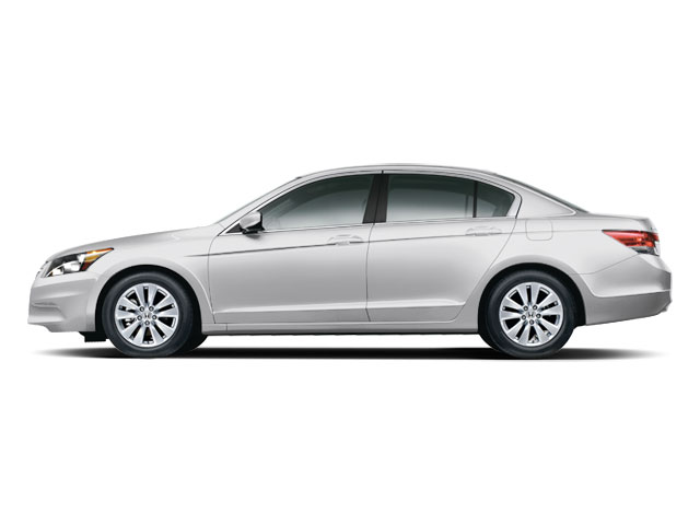 2012 Honda Accord Sedan 4dr I4 Auto EX