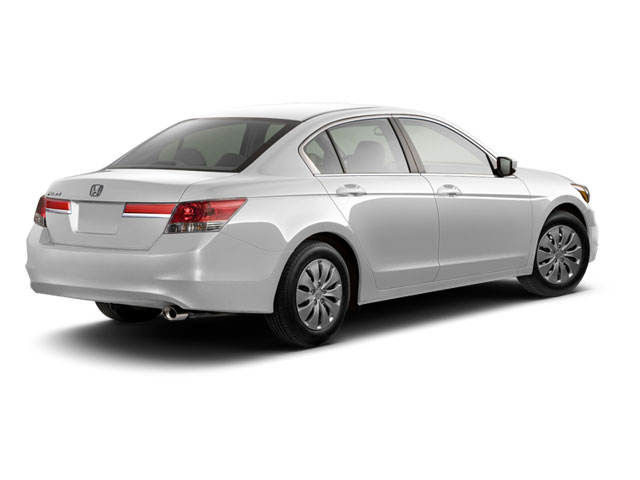 2012 Honda Accord Sedan 4dr I4 Auto LX