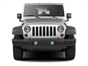 2012 Jeep Wrangler Unlimited 4WD 4dr Sport