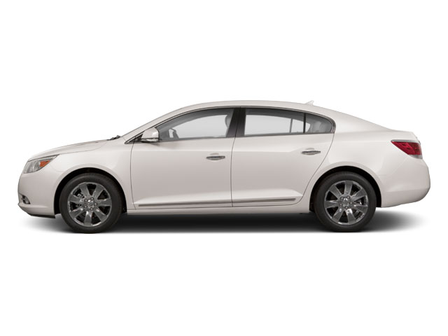 2013 Buick LaCrosse 4dr Sdn Leather FWD
