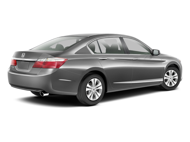 2013 Honda Accord Sedan 4dr I4 CVT LX