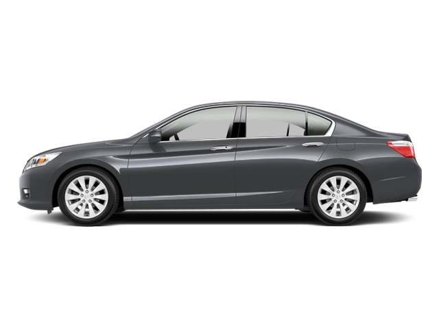 2013 Honda Accord Sedan 4dr V6 Auto EX-L