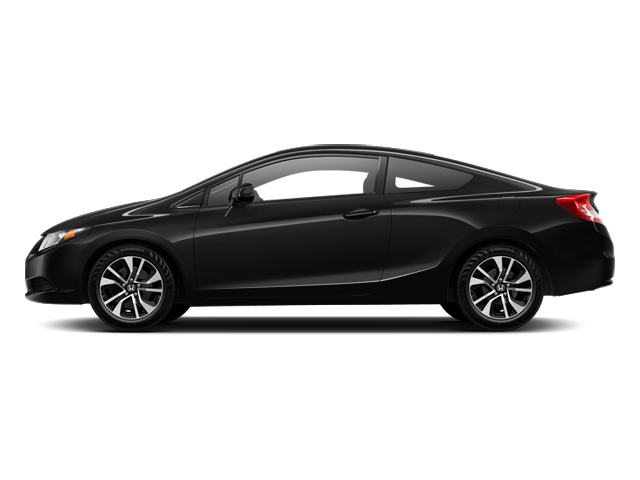 New Vehicle Research 2013 Honda Civic Coupe Ex L Bill Page Honda