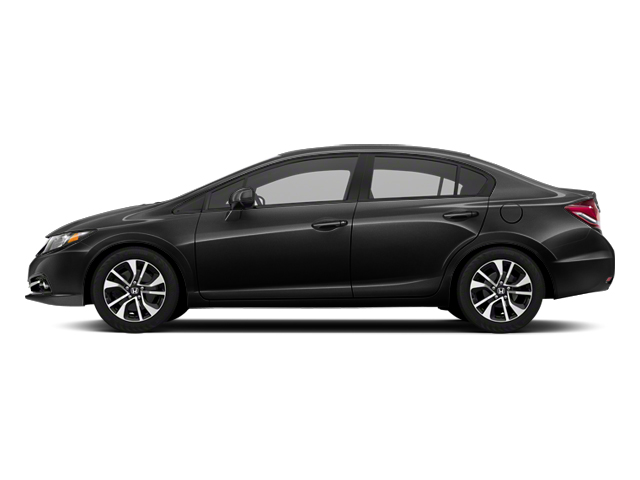 2013 Honda Civic Sedan 4dr Auto EX L PZEV