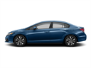2013 Honda Civic Sedan 4dr Auto EX