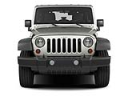 2013 Jeep Wrangler Unlimited 4WD 4dr Sport