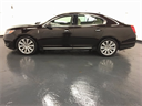 2013 Lincoln MKS 4dr Sdn 3.5L AWD EcoBoost