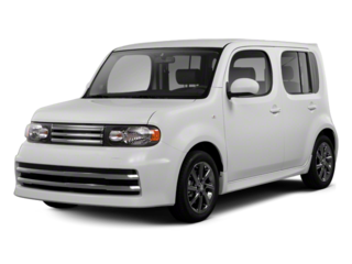 2013 Nissan cube 5dr Wgn Manual S
