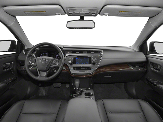 2013 Toyota Avalon 4dr Sdn Limited